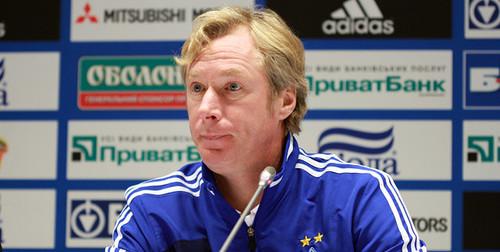 Михайличенко відмовився очолювати Динамо, Сіті за крок від чемпіонства