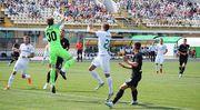 Ворскла – Заря – 0:1. Видео гола и обзор матча