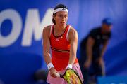 Анастасия Севастова стала победительницей Baltic Open