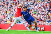 Арсенал – Лион – 1:2. Видео голов и обзор матча
