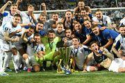 Георгий ЦИТАИШВИЛИ: «Первый трофей в родном клубе, дальше – больше»