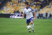 Карлос ДЕ ПЕНА: «Мой первый титул в футболке Динамо»