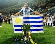 Карлос ДЕ ПЕНА: «Пишаюся цією командою»