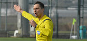 Український арбітр Балакін призначений на матч кваліфікації ЛЄ