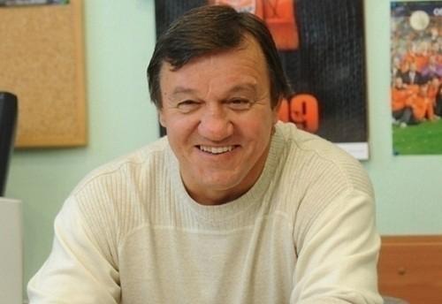 СОКОЛОВСКИЙ: «Уверенно ставлю на победу Шахтера над Динамо»
