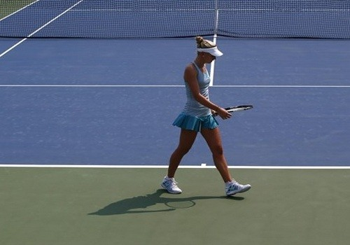 Тайхманн стала победительницей Palermo Ladies Open