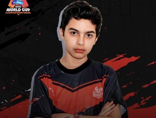 13-летний аргентинец выиграл 900 тысяч долларов на Fortnite World Cup