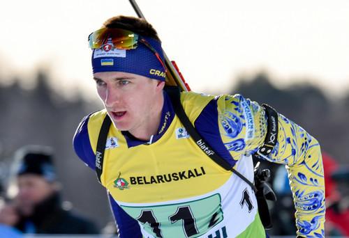 Мужская сборная Украины выступит на Открытом чемпионате Германии