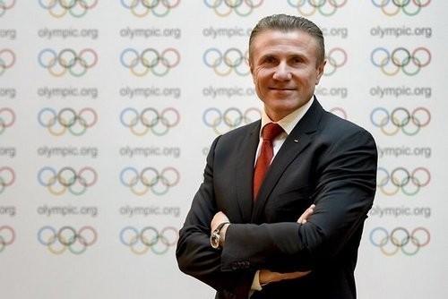 Бубка будет баллотироваться на пост вице-президента IAAF
