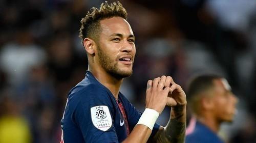 Неймар не зіграє в матчі за Суперкубок Франції