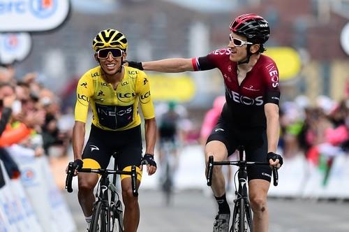 Боль и слезы Франции, первый триумф Колумбии. Итоги Тур де Франс-2019