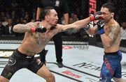 UFC 240. Пресс-конференция после турнира в Эдмонтоне