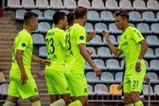 Колос – Мариуполь – 2:1. Видео голов и обзор матча