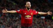 Манчестер Юнайтед – Кристиансунд – 1:0. Видео гола и обзор матча