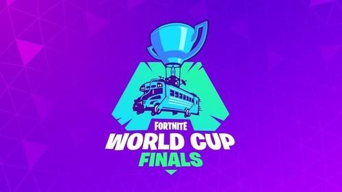 Fortnite вышел на третье место в истории по призовым