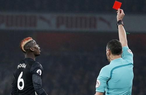 В Англии вводят временные удаления футболистов на 10 минут