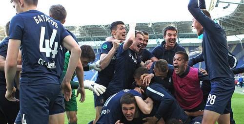 Днепр-1 – Олимпик. Прогноз и анонс на матч чемпионата Украины