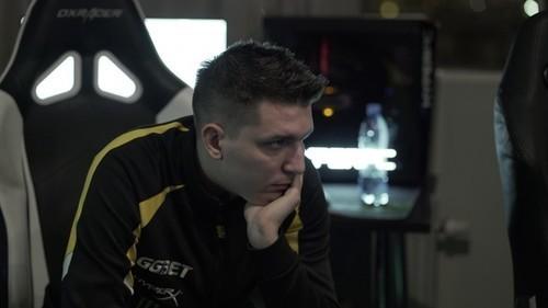 Тренер Na'Vi: «Минимальный план на сезон мы уже выполнили»