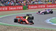 ФЕТТЕЛЬ: «Для Ф-1 глупо потерять гонки в Монце, Германии и Испании»