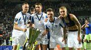 Динамо виставило Суперкубок на огляд фанатам