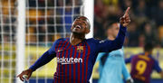 Marca: Барселона и Зенит согласовали трансфер Малкома за 40 миллионов