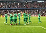 Лунин помог Реалу обыграть Фенербахче со счетом 5:3