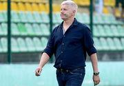 Александр ЧИЖЕВСКИЙ: «Динамо не переиграло нас полностью»