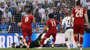 Ливерпуль обыграл Лион в контрольном матче