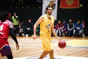 Павло Крутоус продовжив контракт з Київ-Баскетом