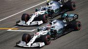 Гран-при Венгрии. Последний этап Ф-1 перед летней паузой
