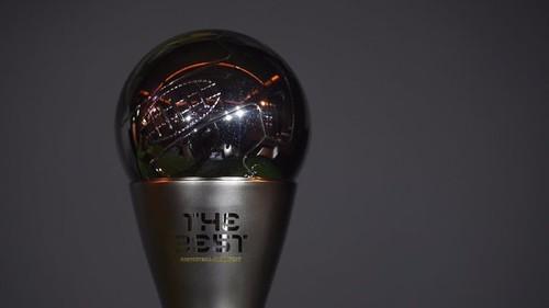 ФИФА назвала 10 номинантов на звание Лучшего тренера года