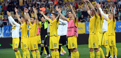 Почему в Украине футбольных клубов меньше, чем в Албании