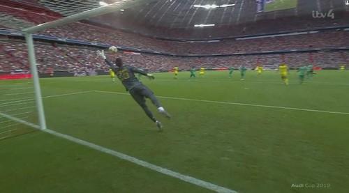 Реал – Фенербахче – 5:3. Видео голов и обзор матча