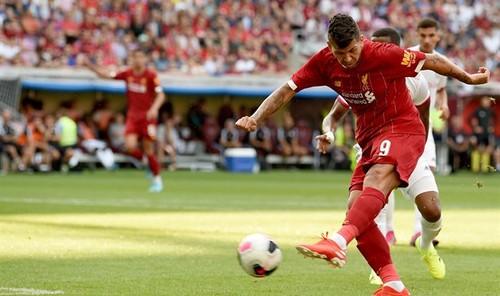 Ливерпуль – Лион – 3:1. Видео голов и обзор матча