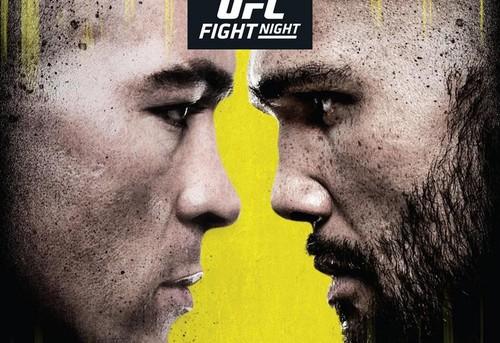 UFC. Колби Ковингтон – Робби Лоулер. Прогноз и анонс на бой