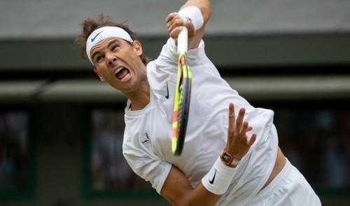 Рафаэль НАДАЛЬ: «Я восхищаюсь стилем Федерера»