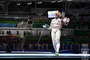 Харлан – найкраща спортсменка України в липні