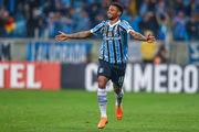 Экс-форвард Динамо вывел Гремио в 1/4 финала Кубка Либертадорес