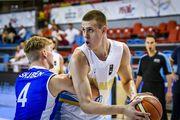 Чемпионат Европы U-18. Украина обыграла Болгарию