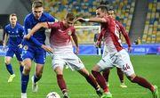 Где смотреть онлайн матч чемпионата Украины Львов – Динамо