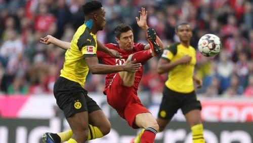 Боруссия Д – Бавария. Прогноз и анонс на матч Суперкубка Германии
