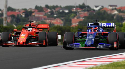 Формула-1 готова расширить календарь до рекордных 22 гонок