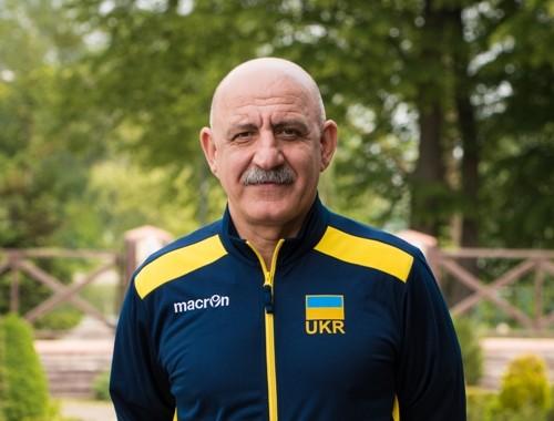 Гарий ЕГИАЗАРОВ: «Проведем пять спаррингов со сборной Румынии»