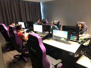 Все игроки Na'Vi получили визы в Китай