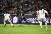 ПСЖ завоював Суперкубок Франції