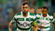 Фернандеш может перейти в Реал