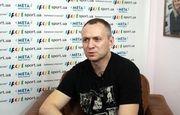 Александр ГОЛОВКО: «Штаб Динамо сделал все грамотно»
