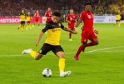 Боруссия Д – Бавария – 2:0. Видео голов и обзор матча