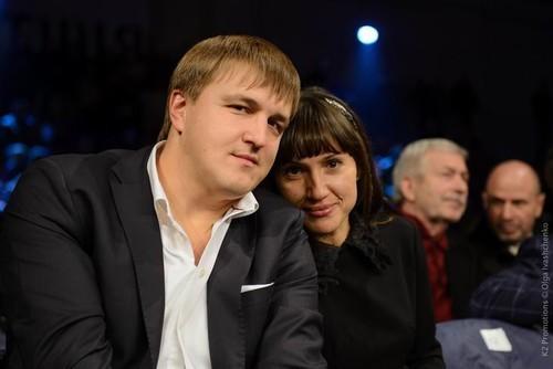 Красюк назвал троих украинцев, которые могут получить чемпионские бои