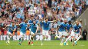 Ливерпуль – Манчестер Сити – 1:1 (пен. 4:5). Видео голов и обзор матча